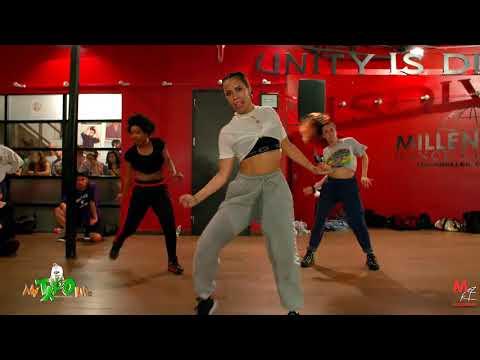"Rihanna | ""Please Don't Stop The Music"" | Choreography By Karon Lynn"