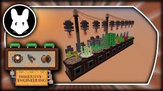 Immersive Engineering: Garden Cloche - Minecraft 1.10.2/1.11.2!