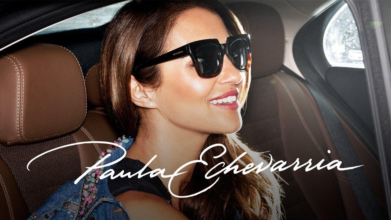66d7541f3f Hawkers X Paula Echevarria - YouTube