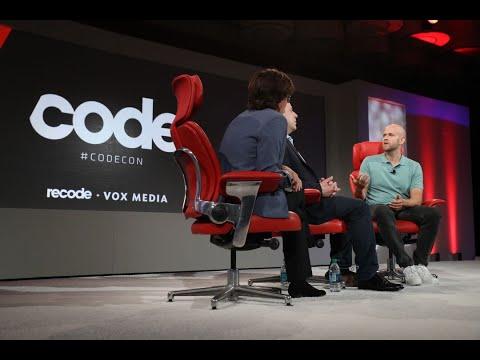 Spotify CEO Daniel Ek: Banning R. Kelly was about hate speech | Code 2018