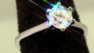 Кольцо с бриллиантом(, 2011-10-06T19:52:55.000Z)