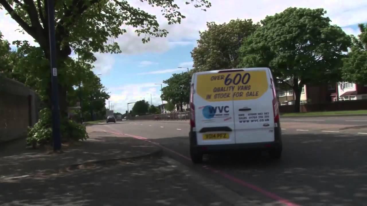 Van Hire And Sales Wvc Vehicle Solutions Ltd