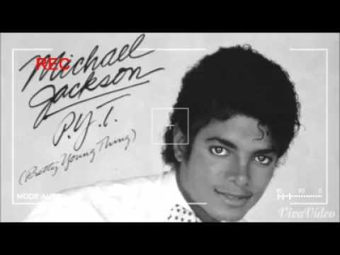Michael Jackson- P.Y.T [Unreleased Demo]