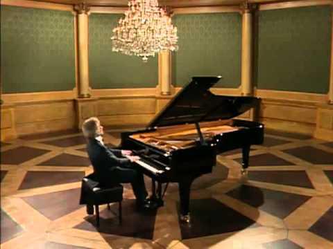 Krystian Zimerman - Chopin - Ballade No. 2 in F major, Op. 38