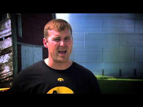 Bruce Nelson, America Needs Farmers