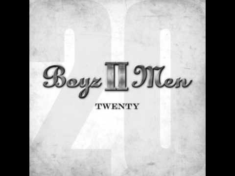 Boyz Ⅱ Men - I Shoulda Lied
