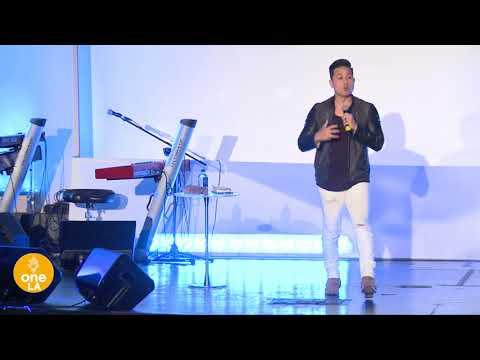 """""""Inconvenient Faith"""" - Josiah Silva"""