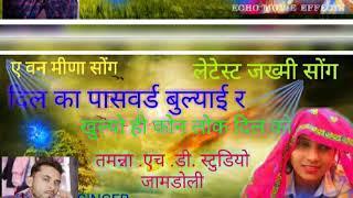 Meena Geet 2019