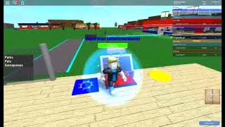 the best roblox player