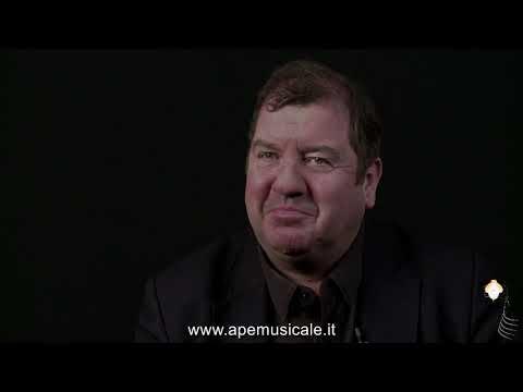 Achille in Sciro a Madrid: Ivor Bolton (ENGLISH)