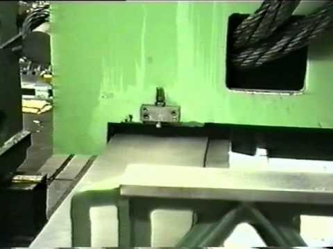 Видео Ремонт промышленного оборудования