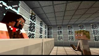 Minecraft:Drizzle Day Серия 1