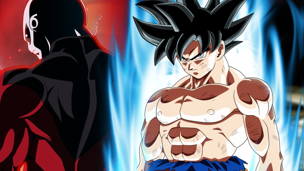 'Ultra Instinct' Isn't Goku's Final Form in Tournament of Power!