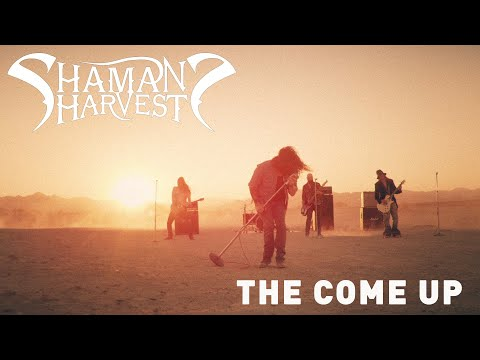 Shaman's Harvest - The Come Up (Official Music Video)