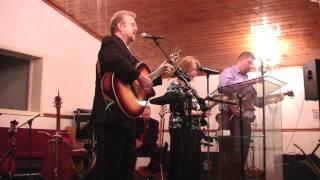 Chuck Compton -  Someone to Care (Invitation) (RCBC 4-19-09)