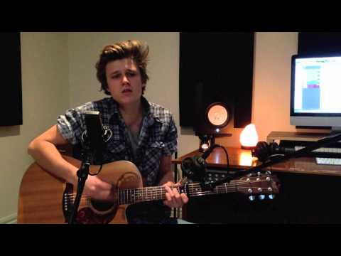 Taylor Swift- Style (Lachie Ranford Cover)