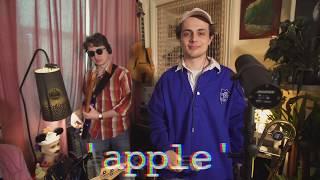 'Apple' - corto.alto / Live from 435