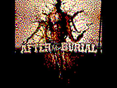 After The Burial  Berzerker  8 Bit Remix