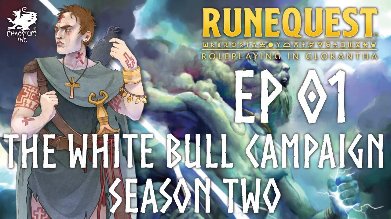 Download White Bull Season 2   (1/13)