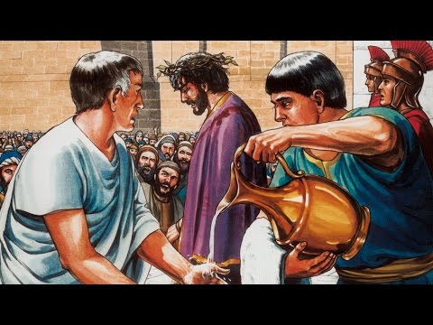 094 - Pilate Tries to Release Jesus