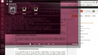 Conectar a Ubuntu un móvil Android meditante MTP