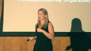 Motherhood matters | Trish Morrison | TEDxSpeedwayPlaza