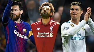 Top 10 Best rated players in FIFA 19 ⚽⚽⚽⚽(#2)