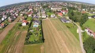 FLY-VIDEO - Showreel, sierpień 2012 | Filmowanie z powietrza