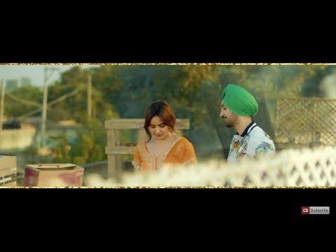 Diljit Dosanjh | Gulabi Pagg Official Video | Neha Sharma | Jatinder Shah | Ranbir Singh