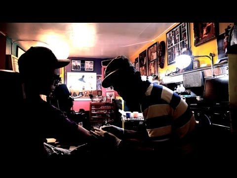 Color Outside the Lines: A Tattoo Documentary (2012)
