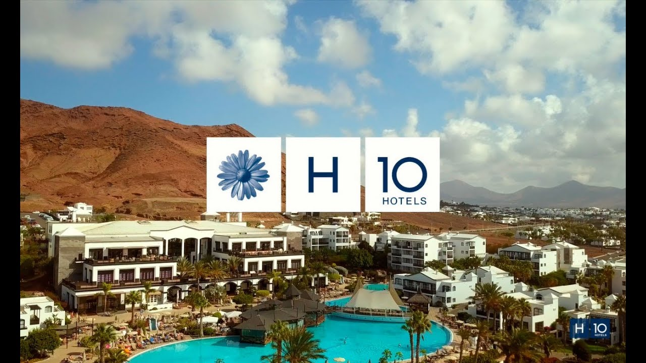 Hasta un 25% de descuento - H10 Hotels