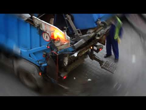 Credit Card Processing for the Waste Management Industry