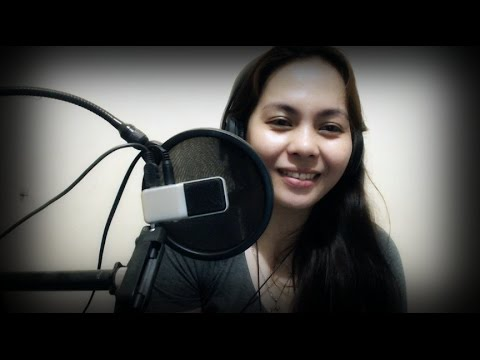 Tanging Sayo - Jerome Abalos Cover By Damsel Dee Female Version