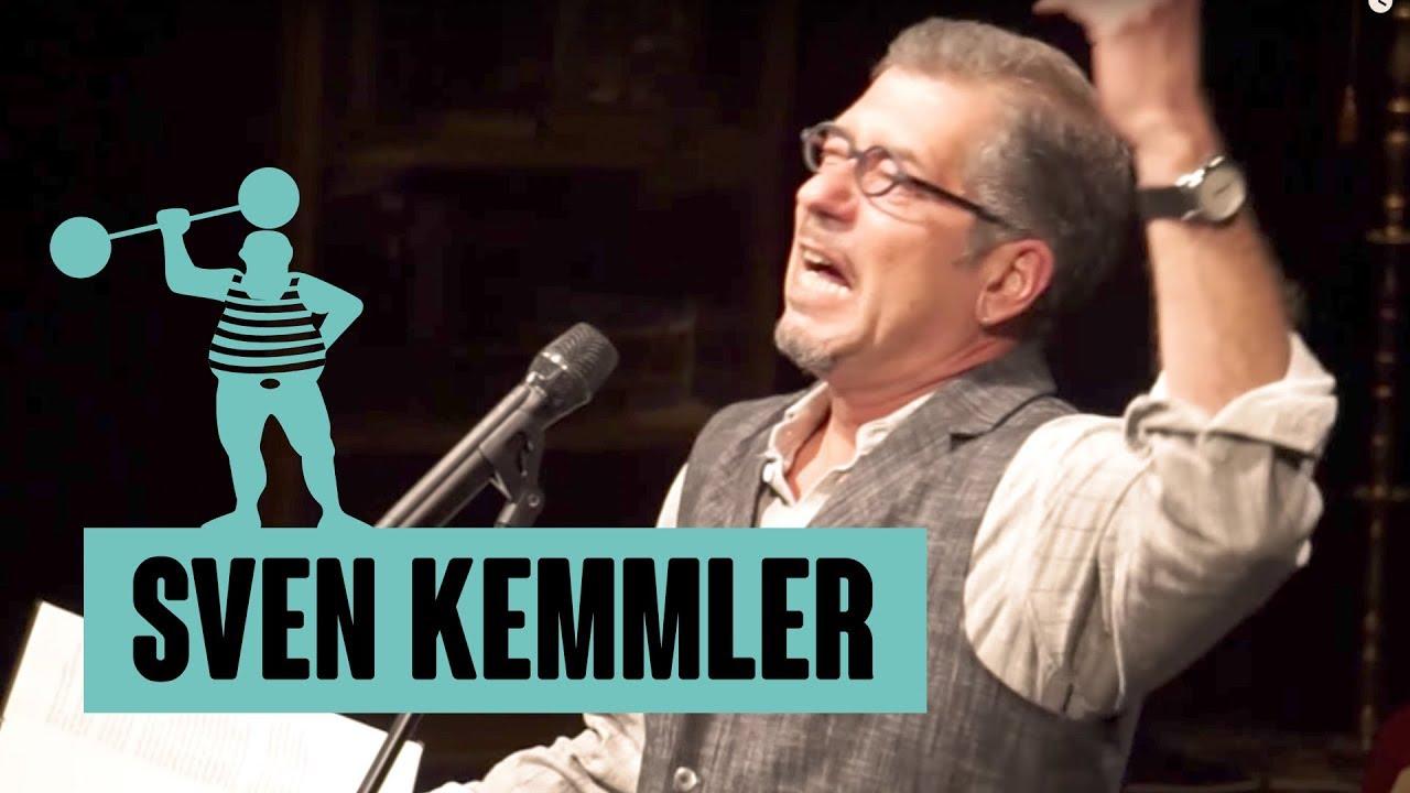 Sven Kemmler - Das Videospiel