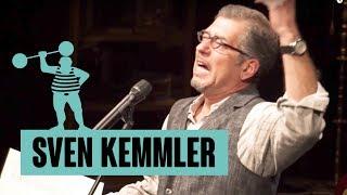 Sven Kemmler – Das Videospiel