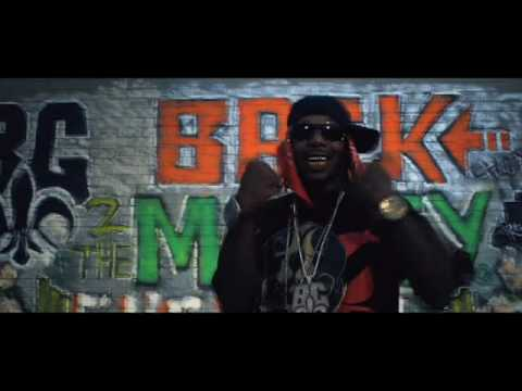 "B.G. ""Back To The Money"" feat. Magnolia Slim / Album In Stores & Online Now"