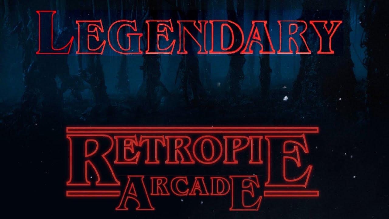 Legendary 32/64gb Arcade Build from MikOzzZ - Arcade Punks