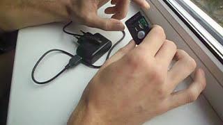 Обзор инфракрасных (ИК) сигнализаций с датчиком движения - GSM и сирена