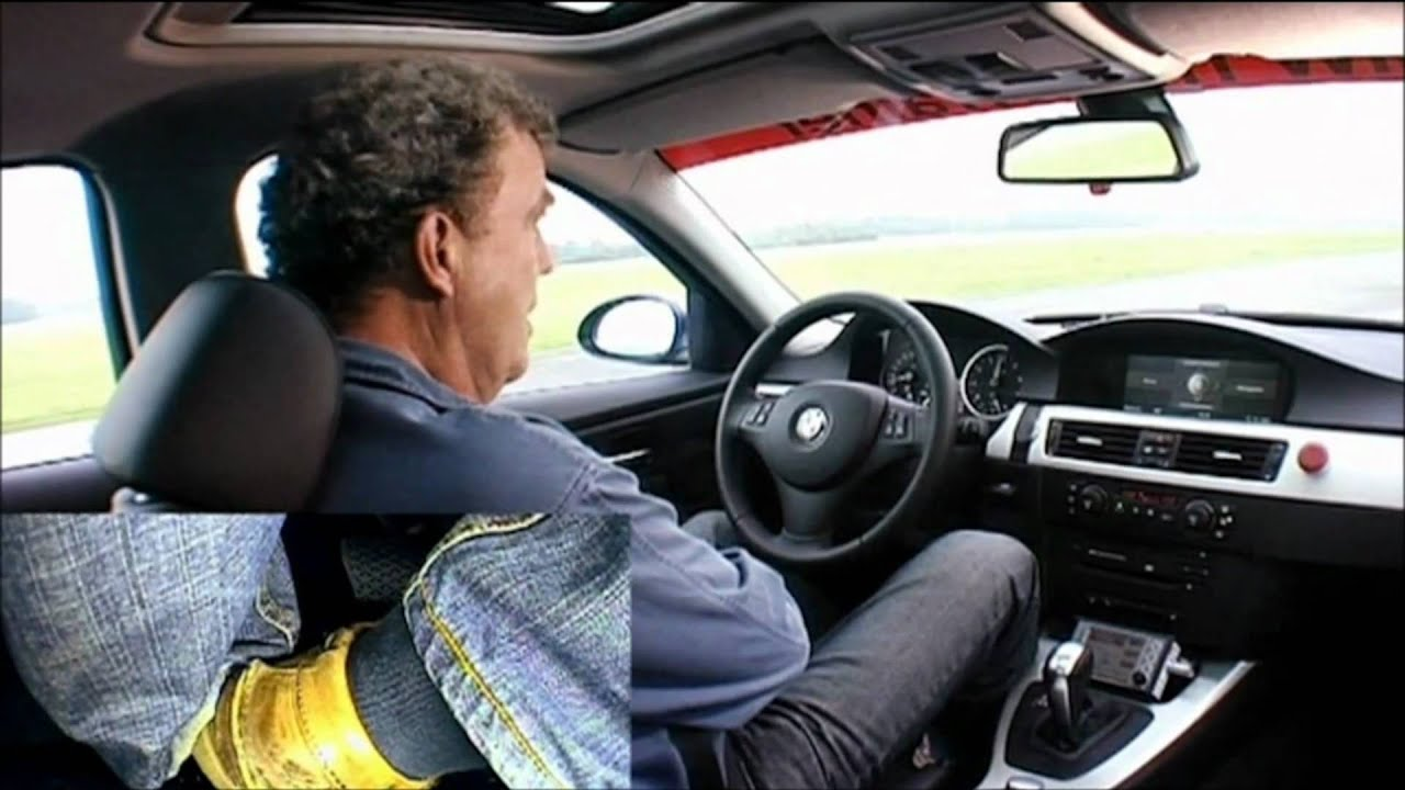 Top Gear New Self Driving Bmw 330i 720p Hd Hq Sound