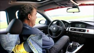 Top Gear | New Self-Driving BMW 330i | 720p HD / HQ Sound