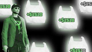 GTA V :: Store Attic Wall Breach EASY MONEY GENERATOR