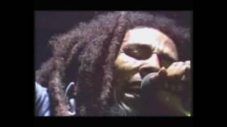 Bob Marley & The Wailers - War / No More Trouble