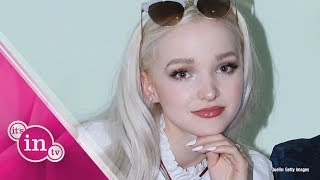 10 Facts über Disney-Star Dove Cameron!