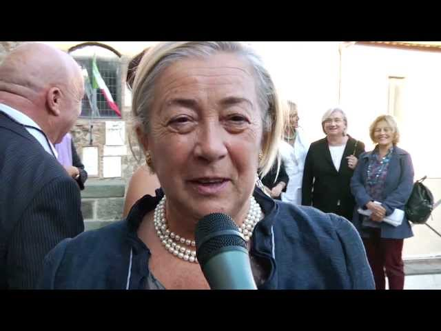 La Signora del Brunello, Donatella Cinelli Colombini, racconta il Premio Prime Donne
