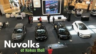Nuvolks Fast & Fun Modification Show - Kota Kasablanka Mall