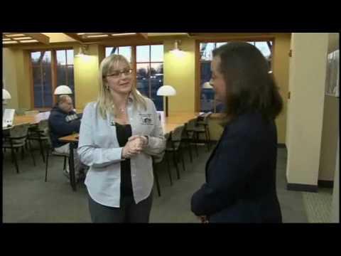 KETC | Living St. Louis | Glen Carbon Library