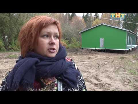 ФАПы в Обухово и Лесном озере построят к концу 2016 года