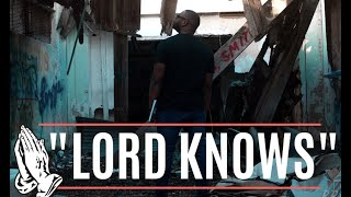 "Zayfromthebay-""Lord Knows"" (Official Video // Panasonic GH5)"
