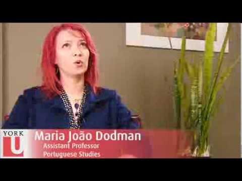 Portuguese Studies Program | Faculty of Liberal Arts & Professional Studies | York University