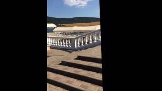 Пансионат Кабардинка , Геленжик п. Кабардинка. Территория(Небольшой обзор пансионата Кабардинка июль 2016., 2016-07-21T20:04:16.000Z)
